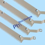 Platinized Titanium Anode (Strip)